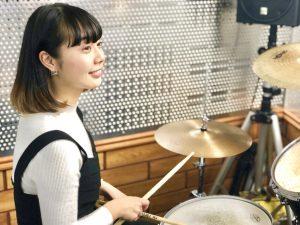 新宿ドラムスタジオ1