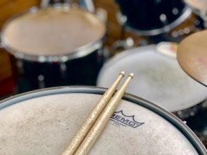 ドラムセット1
